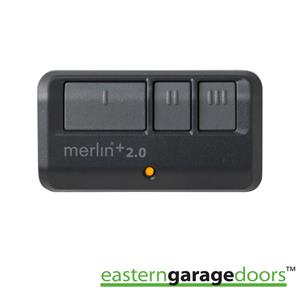 E943M Merlin 3 Button Remote Control