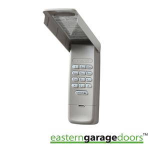 Merlin Wireless Security Keypad E840M