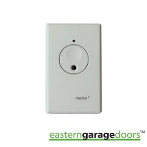 Merlin Wireless Wall Button CM128