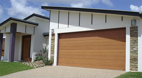 Garage Door Repairs in Mitcham