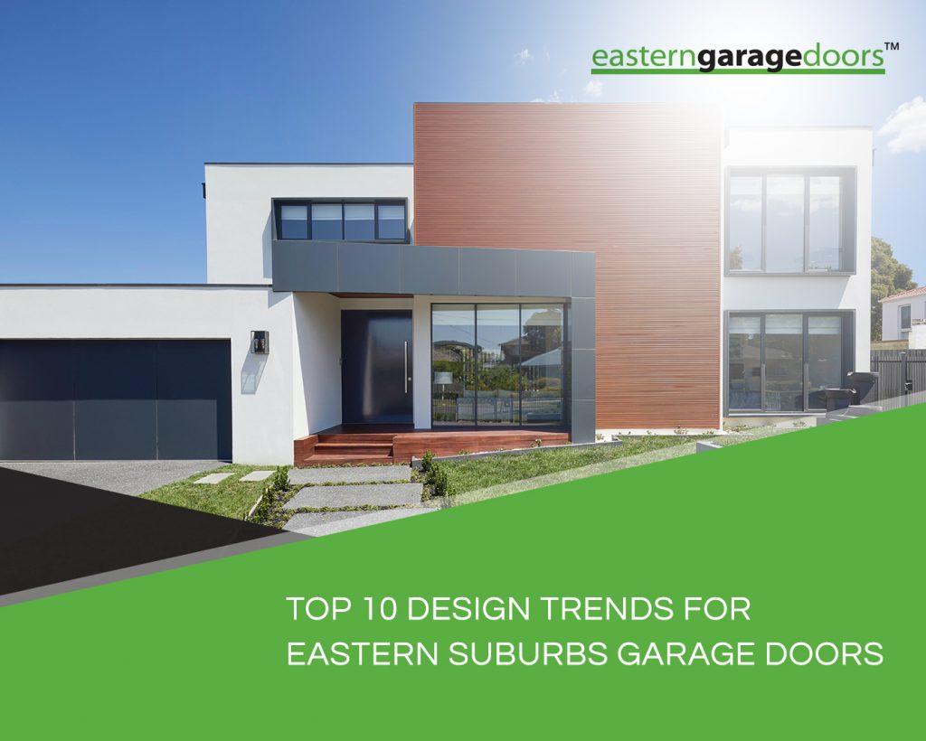 eastern suburbs garage doors