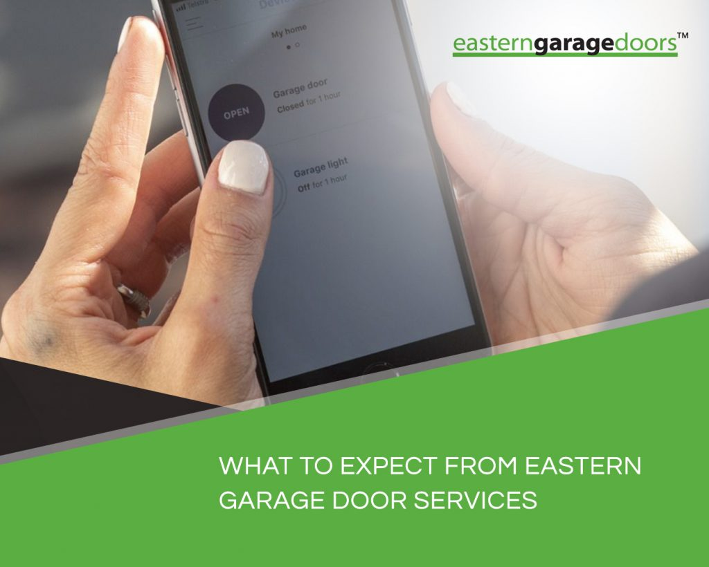 Eastern Garage Door Services